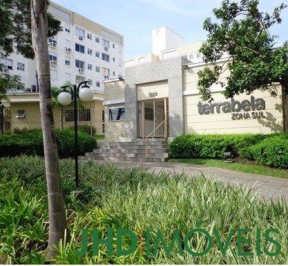 Terrabela Apartamento Camaqua, Porto Alegre (8789)