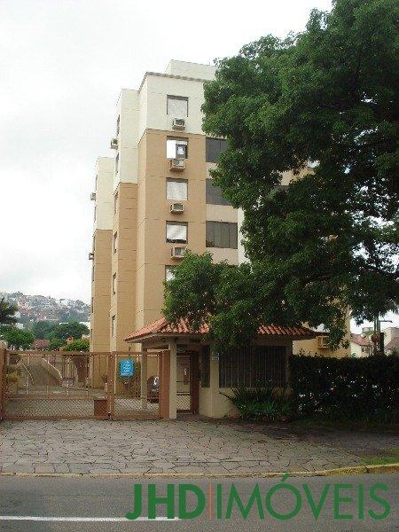 Chacara Flora - Apto 2 Dorm, Cavalhada, Porto Alegre (8798)