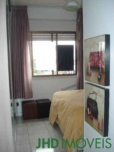 Chacara Flora - Apto 2 Dorm, Cavalhada, Porto Alegre (8798) - Foto 10