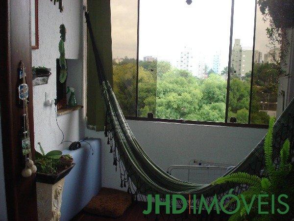Chacara Flora - Apto 2 Dorm, Cavalhada, Porto Alegre (8798) - Foto 15