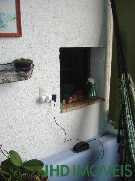 Chacara Flora - Apto 2 Dorm, Cavalhada, Porto Alegre (8798) - Foto 16