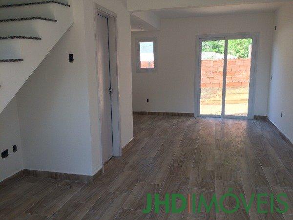 Residencial Ascolece - Casa 2 Dorm, Vila Nova, Porto Alegre (8961) - Foto 6