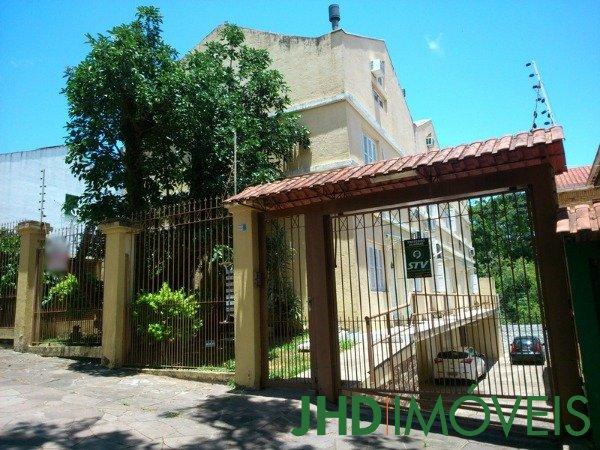 Imóvel: JHD Imóveis - Casa 2 Dorm, Nonoai, Porto Alegre