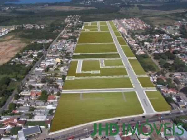 Ipanema Residence Park - Terreno, Hípica, Porto Alegre (9087)
