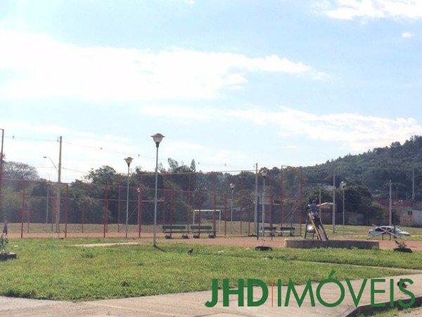 Ipanema Residence Park - Terreno, Hípica, Porto Alegre (9087) - Foto 5
