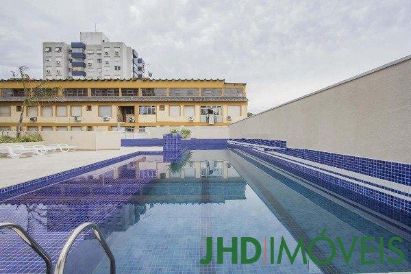 Special Place - Apto 3 Dorm, Santana, Porto Alegre (9407) - Foto 10