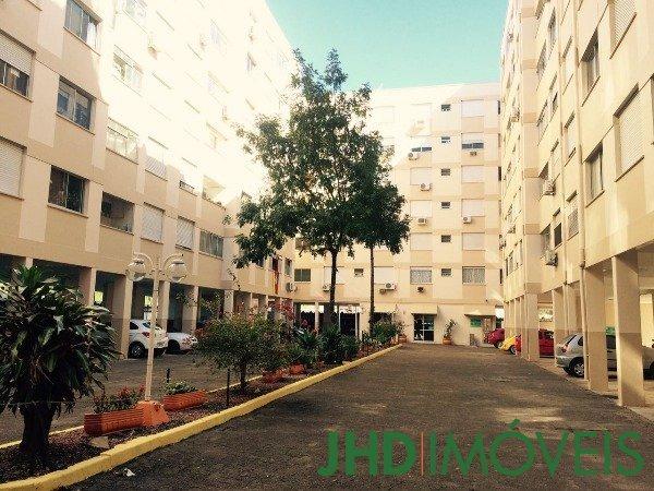 Vale Verde Apartamento Santa Tereza, Porto Alegre (9541)