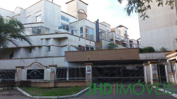 Apartamento Pedra Redonda, Porto Alegre (9635)