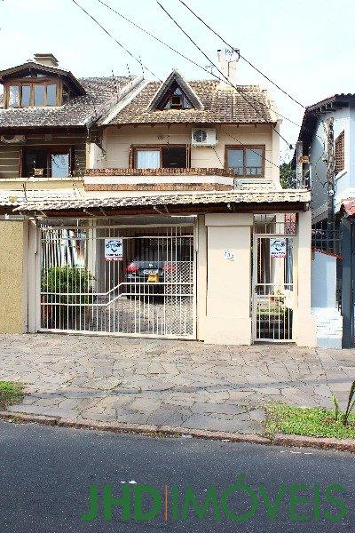 Casa Residencial Vila Assuncao, Porto Alegre (9672)
