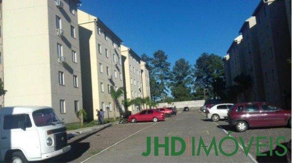Moradas do Pinheiro i Apartamento Pinheiro, Porto Alegre (9694)