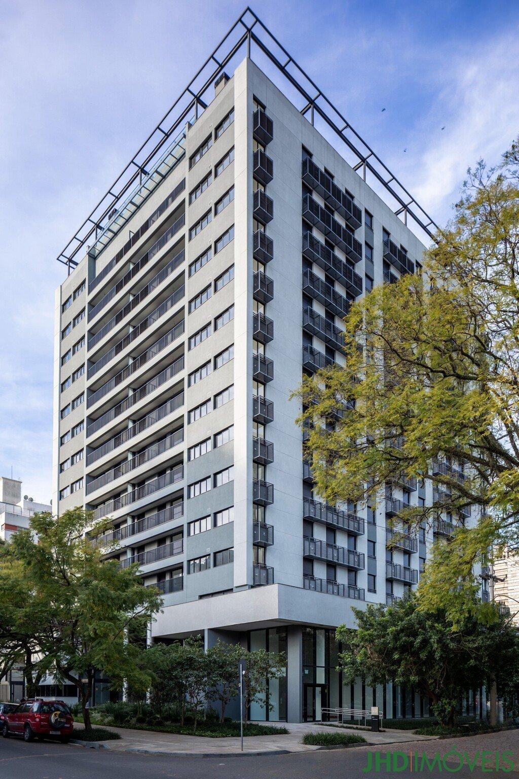 Ny 205 Apartamento Auxiliadora, Porto Alegre (9731)
