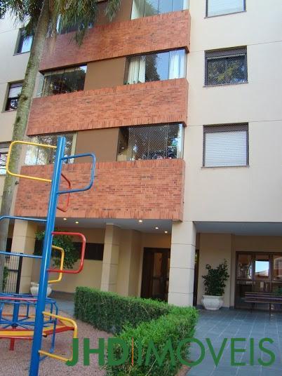 Regent Park Apartamento Cristal, Porto Alegre (3031)
