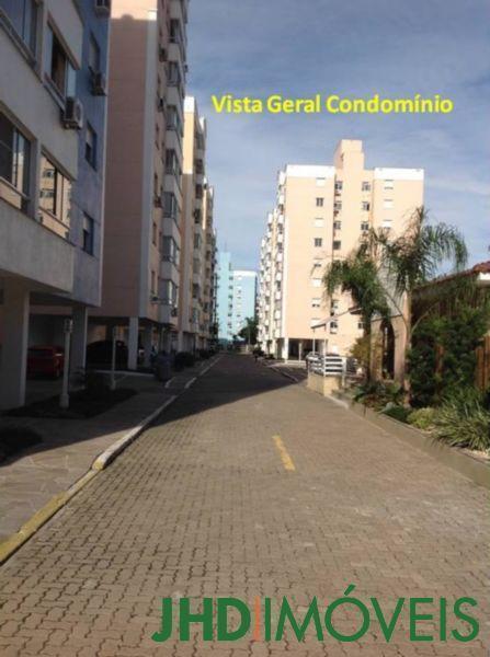 Plaza Cristal - Apto 2 Dorm, Cavalhada, Porto Alegre (6239) - Foto 2