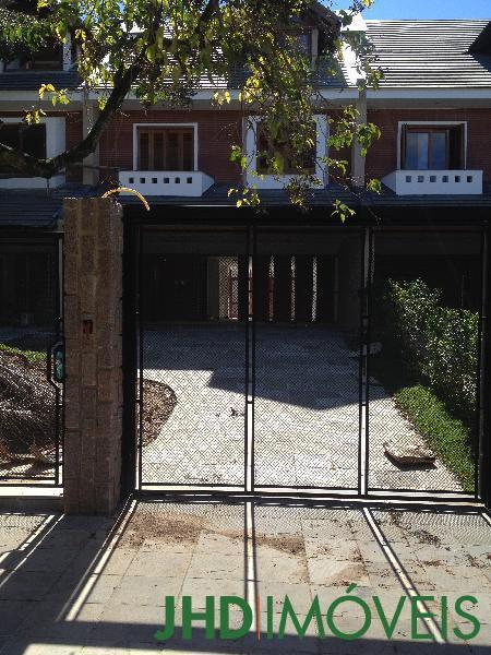Cond da Figueira - Casa 3 Dorm, Vila Assunção, Porto Alegre (6570) - Foto 3