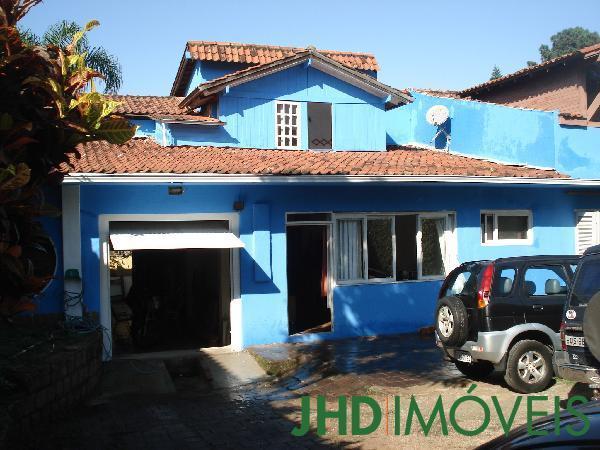 Casa 3 Dorm, Ipanema, Porto Alegre (6623)