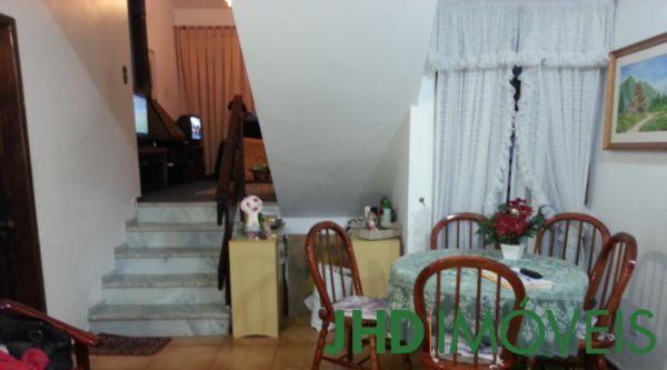 Casa 2 Dorm, Tristeza, Porto Alegre (6670) - Foto 3