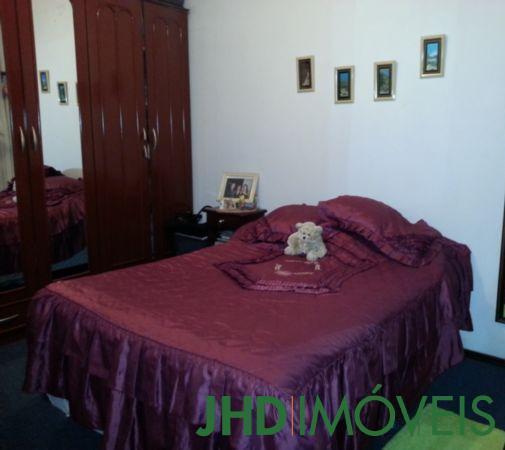 Casa 2 Dorm, Tristeza, Porto Alegre (6670) - Foto 8