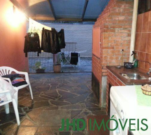 Casa 2 Dorm, Tristeza, Porto Alegre (6670) - Foto 11