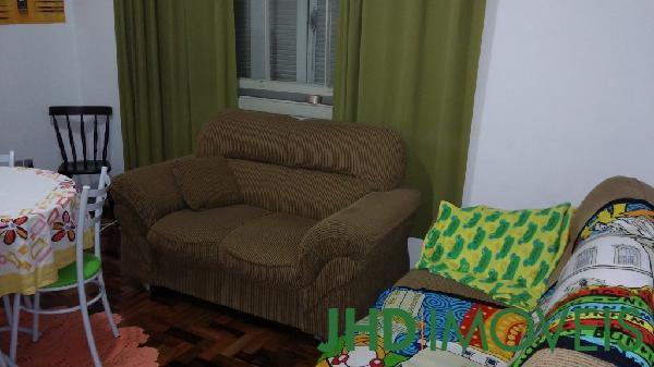Apto 2 Dorm, Centro Histórico, Porto Alegre (6710) - Foto 13