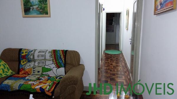Apto 2 Dorm, Centro Histórico, Porto Alegre (6710) - Foto 12