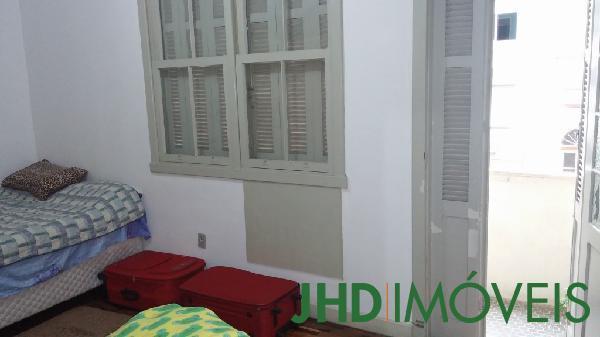 Apto 2 Dorm, Centro Histórico, Porto Alegre (6710) - Foto 28