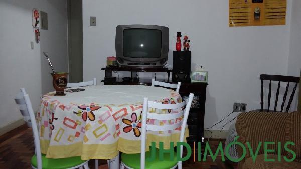 Apto 2 Dorm, Centro Histórico, Porto Alegre (6710) - Foto 2