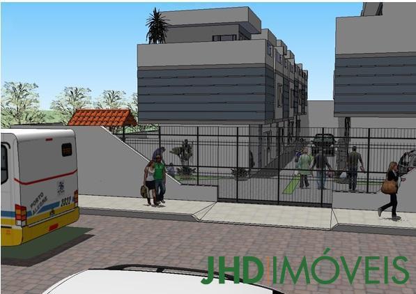 JHD Imóveis - Casa 3 Dorm, Cavalhada, Porto Alegre - Foto 6
