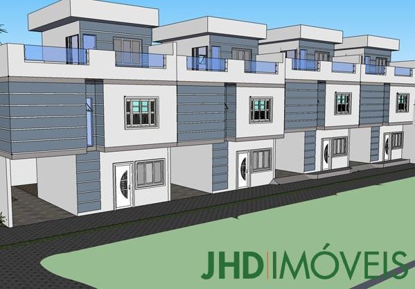 JHD Imóveis - Casa 3 Dorm, Cavalhada, Porto Alegre - Foto 5