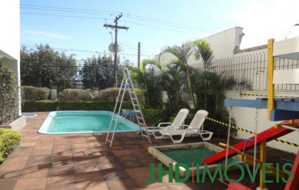 JHD Imóveis - Apto 3 Dorm, Cristal, Porto Alegre - Foto 4