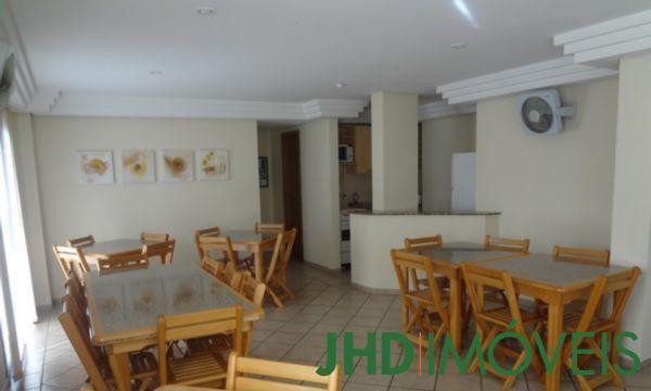 JHD Imóveis - Apto 3 Dorm, Cristal, Porto Alegre - Foto 3