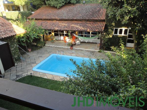 Casa 4 Dorm, Tristeza, Porto Alegre (6741) - Foto 8