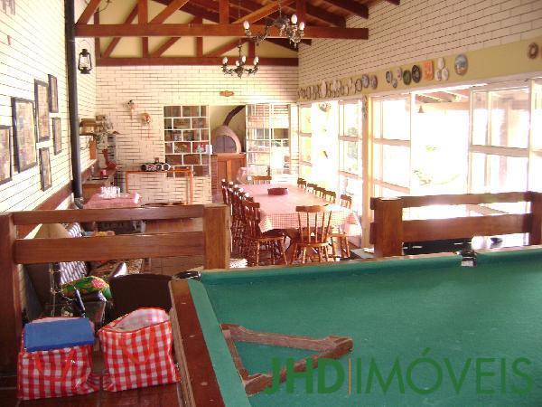 Casa 4 Dorm, Tristeza, Porto Alegre (6741) - Foto 10
