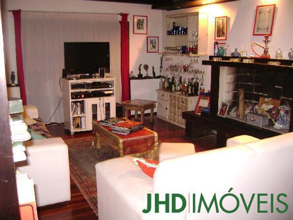 Casa 4 Dorm, Tristeza, Porto Alegre (6741) - Foto 2