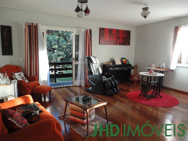 Casa 4 Dorm, Tristeza, Porto Alegre (6741) - Foto 5