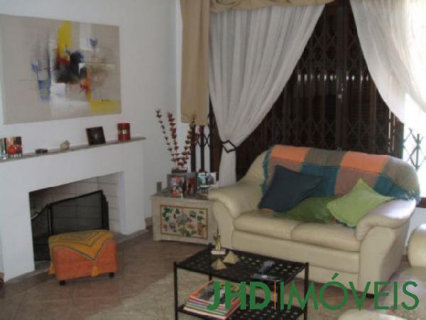 Casa 3 Dorm, Partenon, Porto Alegre (6746) - Foto 2