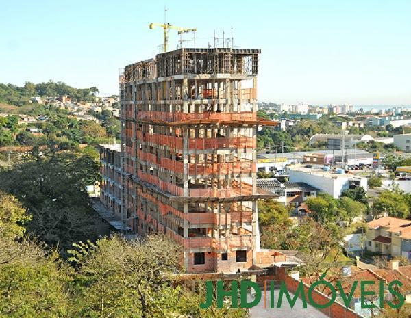 Summer Residence - Apto 2 Dorm, Cavalhada, Porto Alegre (6808) - Foto 7