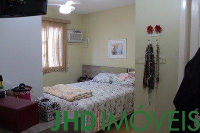 JHD Imóveis - Casa 3 Dorm, Ipanema, Porto Alegre - Foto 11
