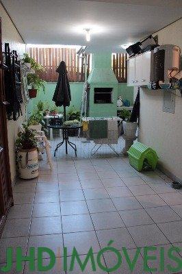 JHD Imóveis - Casa 3 Dorm, Ipanema, Porto Alegre - Foto 8