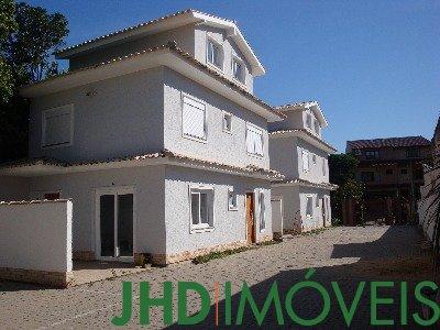Casa 3 Dorm, Ipanema, Porto Alegre (7272)