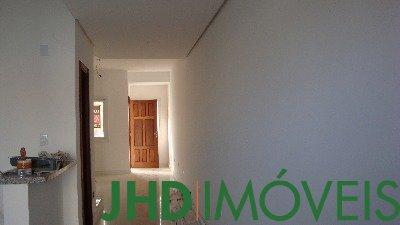 JHD Imóveis - Casa 2 Dorm, Guarujá, Porto Alegre - Foto 2