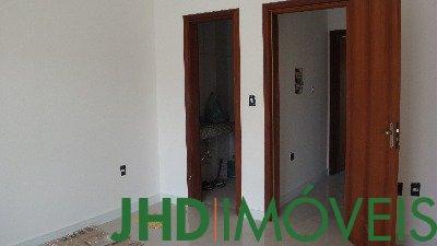 JHD Imóveis - Casa 2 Dorm, Guarujá, Porto Alegre - Foto 3