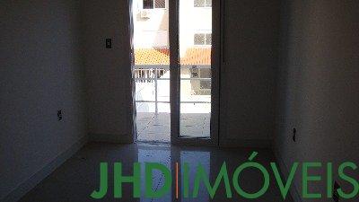 JHD Imóveis - Casa 2 Dorm, Guarujá, Porto Alegre - Foto 4