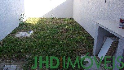 JHD Imóveis - Casa 2 Dorm, Guarujá, Porto Alegre - Foto 5