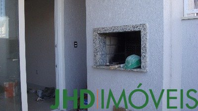 JHD Imóveis - Casa 2 Dorm, Guarujá, Porto Alegre - Foto 6