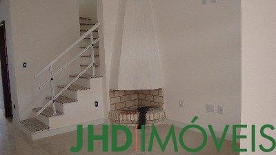 JHD Imóveis - Casa 2 Dorm, Guarujá, Porto Alegre - Foto 11