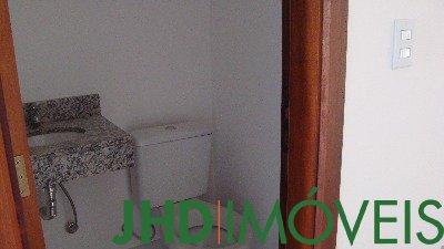 JHD Imóveis - Casa 2 Dorm, Guarujá, Porto Alegre - Foto 12