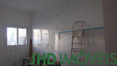 JHD Imóveis - Casa 2 Dorm, Guarujá, Porto Alegre - Foto 13