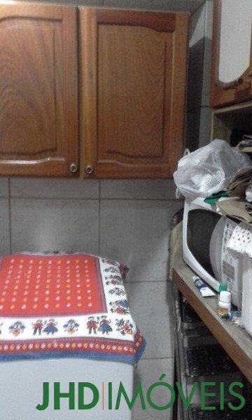 Conj. Residencial Pereira Neto - Apto 2 Dorm, Camaquã, Porto Alegre - Foto 2