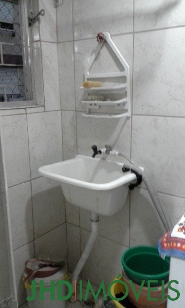 Conj. Residencial Pereira Neto - Apto 2 Dorm, Camaquã, Porto Alegre - Foto 3