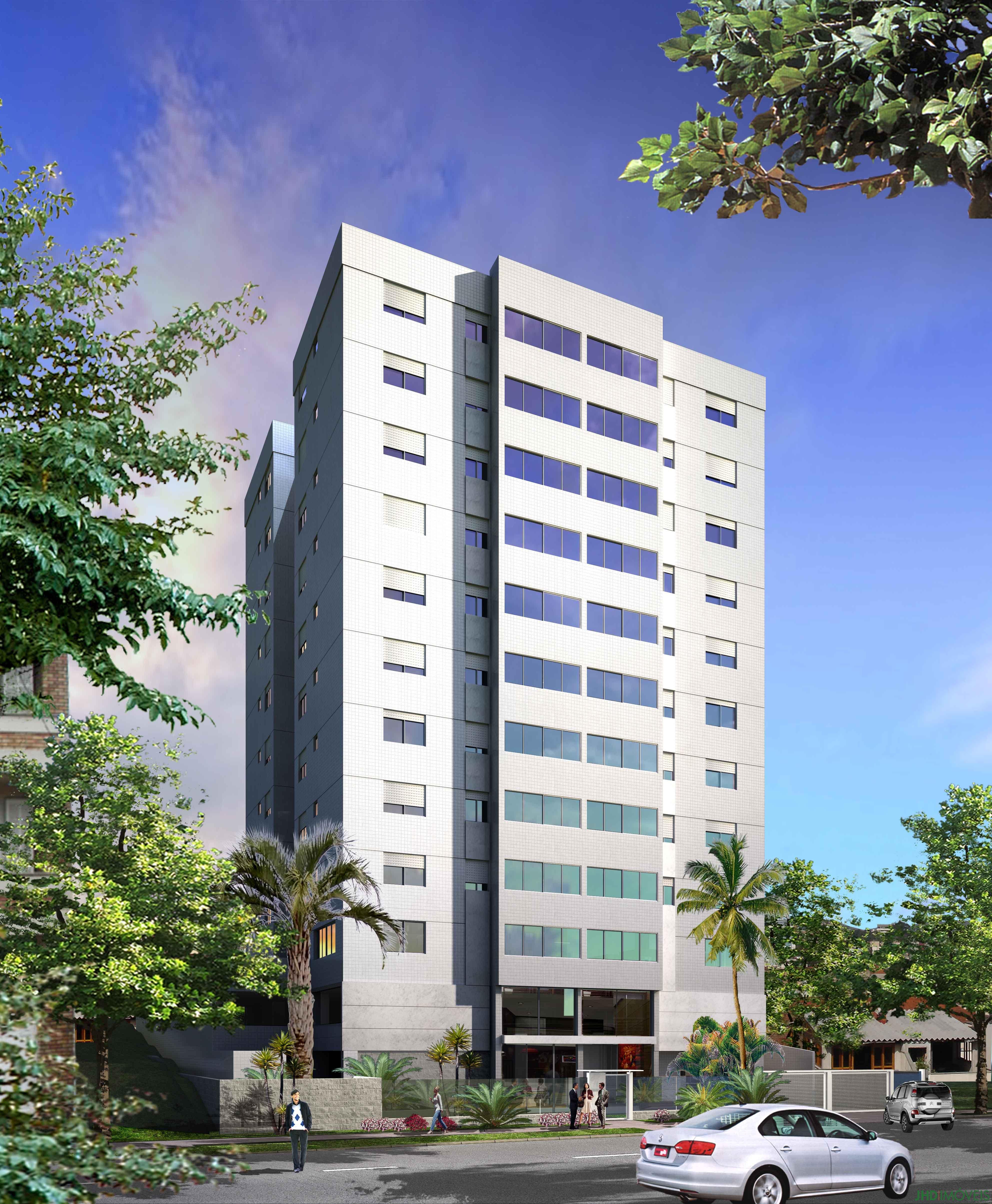 Villa Ravenna Apartamento Bom Jesus, Porto Alegre (10240)